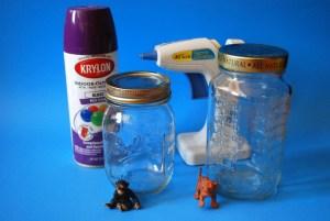 Animal Jars 1