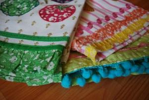 tea towel inspiration