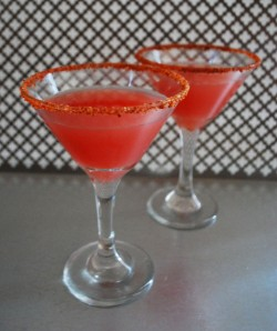 watermelon martini 5